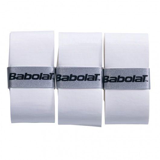 Намотка на ракетку Babolat PRO RESPONSE X3 (Упаковка,3 штуки) 653048/101