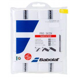 Намотка на ракетку Babolat PRO SKIN X12 (Упаковка,12 штук) 654008/101...