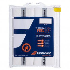 Намотка на ракетку Babolat VS ORIGINAL X12 (Упаковка,12 штук) 654010/101