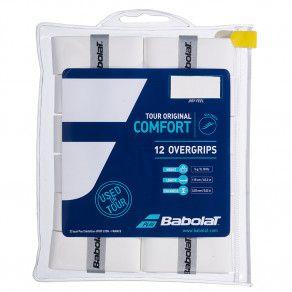 Намотка на ракетку Babolat TOUR ORIGINAL X12 (Упаковка,12 штук) 654012/101