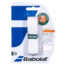 Ручка для ракетки Babolat SYNTEC PRO RG/FO X1 (1 штука) 670035/101...