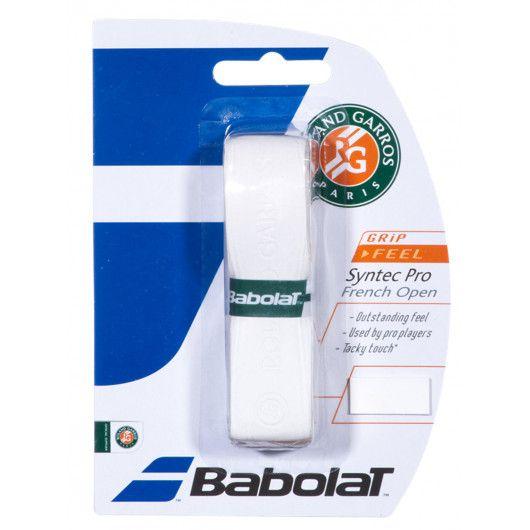 Ручка для ракетки Babolat SYNTEC PRO RG/FO X1 (1 штука) 670035/101