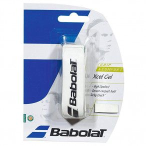Ручка для ракетки Babolat XCEL GEL X1 (1 штука) 670040/101