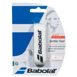 Ручка для ракетки Babolat SYNTEC FEEL X1 (Упаковка,1 штука) 670041/101...