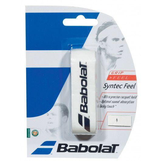 Ручка для ракетки Babolat SYNTEC FEEL X1 (Упаковка,1 штука) 670041/101