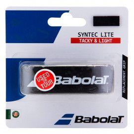 Ручка для ракетки Babolat SYNTEC LITE (1 штука) 670047/105...