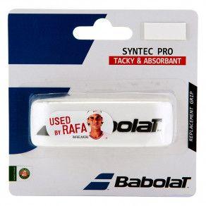 Ручка для ракетки Babolat SYNTEC PRO X1 (1 штука) 670051/101