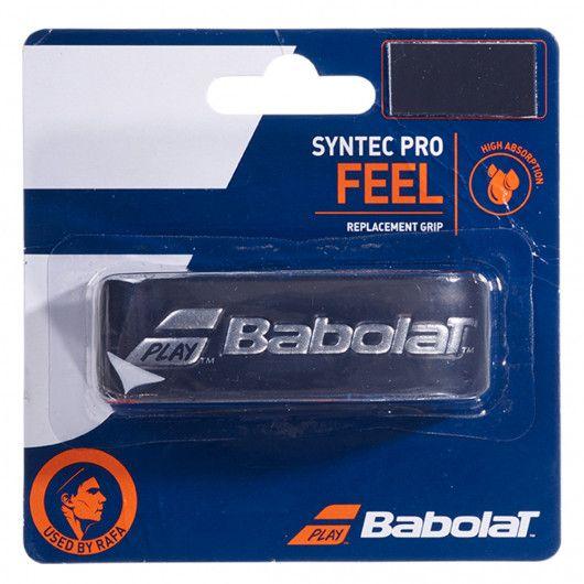 Ручка для ракетки Babolat SYNTEC PRO X1 (1 штука) 670051/255