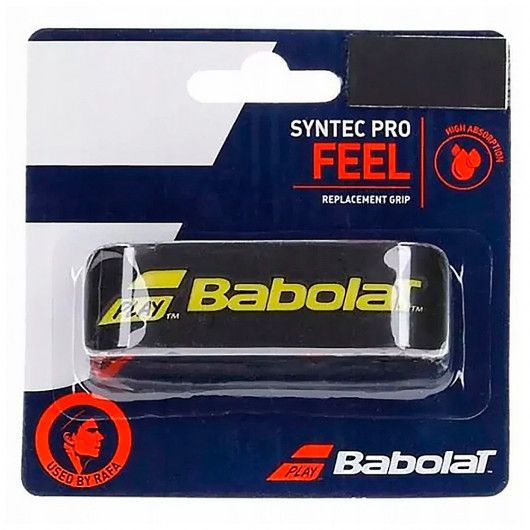 Ручка для ракетки Babolat SYNTEC PRO X1 (1 штука) 670051/317