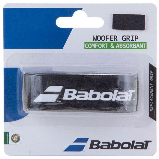 Ручка для ракетки Babolat WOOFER GRIP (1 штука) 670060/146