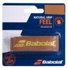 Ручка для ракетки Babolat NATURAL GRIP (1 штука) 670063/131