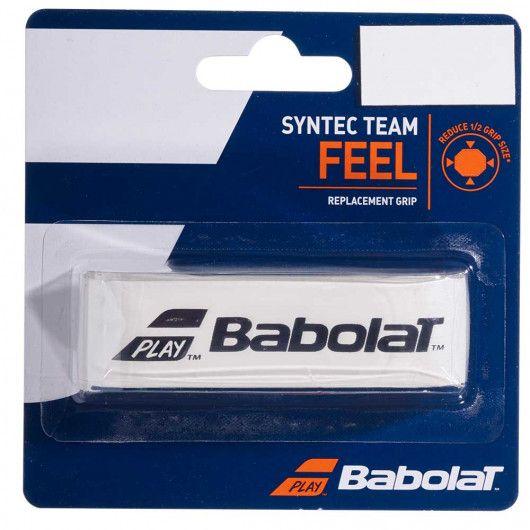 Ручка для ракетки Babolat SYNTEC TEAM X1 (1 штука) 670065/101