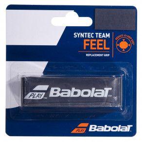 Ручка для ракетки Babolat SYNTEC TEAM X1 (1 штука) 670065/105