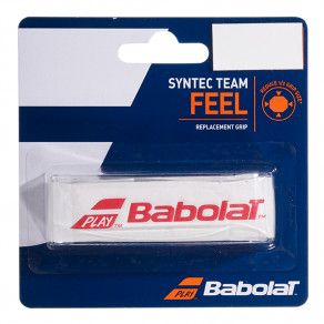Ручка для ракетки Babolat SYNTEC TEAM X1 (1 штука) 670065/149