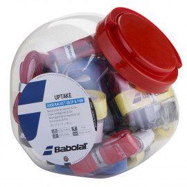 Ручка для ракетки Babolat UPTAKE X30 (Упаковка,30 штук) 671001/134...