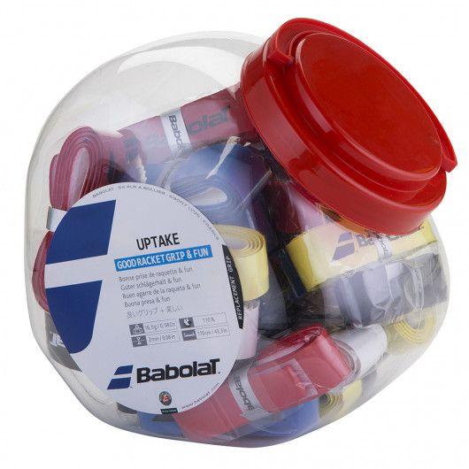 Ручка для ракетки Babolat UPTAKE X30 (Упаковка,30 штук) 671001/134
