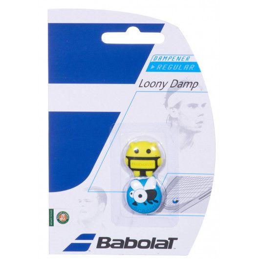 Виброгаситель Babolat LOONY DAMP X2 BOY (Упаковка,2 штуки) 700027/134