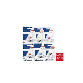 Виброгаситель Babolat FLAG DAMP X2 (Упаковка,2 штуки) 700032/184
