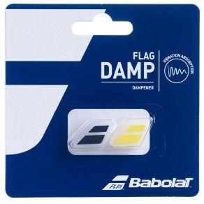 Виброгаситель Babolat FLAG DAMP X2 (Упаковка,2 штуки) 700032/142