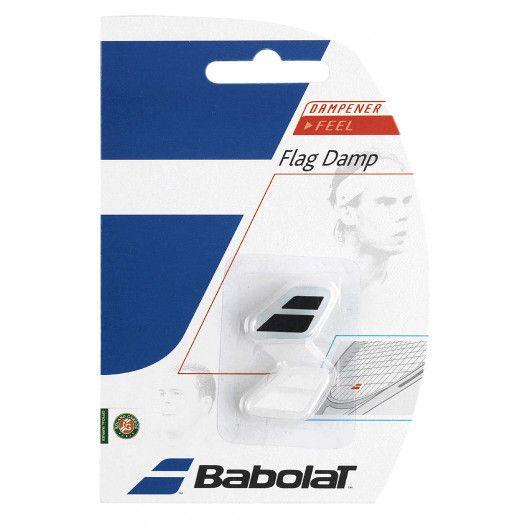 Виброгаситель Babolat FLAG DAMP X2 (Упаковка,2 штуки) 700032/145(700032/145)