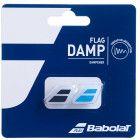 Виброгаситель Babolat FLAG DAMP X2 (Упаковка,2 штуки) 700032/146