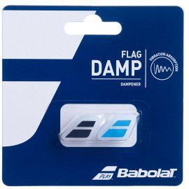Виброгаситель Babolat FLAG DAMP X2 (Упаковка,2 штуки) 700032/146...