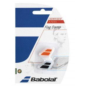Виброгаситель Babolat FLAG DAMP X2 (Упаковка,2 штуки) 700032/162