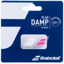 Виброгаситель Babolat FLAG DAMP X2 (Упаковка,2 штуки) 700032/184...