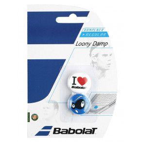 Виброгаситель Babolat LOONY DAMP X2 (Упаковка,2 штуки) 700034/153