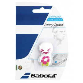 Виброгаситель Babolat LOONY DAMP X2 (Упаковка,2 штуки) 700034/184...