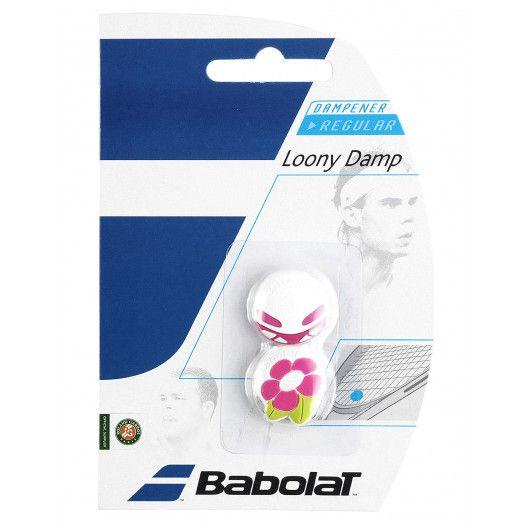 Виброгаситель Babolat LOONY DAMP X2 (Упаковка,2 штуки) 700034/184