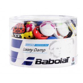 Виброгаситель Babolat LOONY DAMP BOX Х75 (Упаковка,75 штук) 700035/134