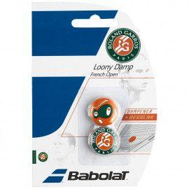 Виброгаситель Babolat LOONY DAMP RG/FO X2 (Упаковка,2 ш...