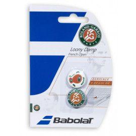 Виброгаситель Babolat LOONY DAMP RG/FO X2 (Упаковка,2 штуки) 700036/13...