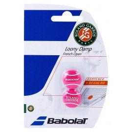 Виброгаситель Babolat LOONY DAMP RG/FO X2 (Упаковка,2 штуки) 700036/15...