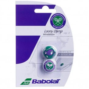 Виброгаситель Babolat LOONY DAMP X2 WIM (Упаковка,2 штуки) 700037/134