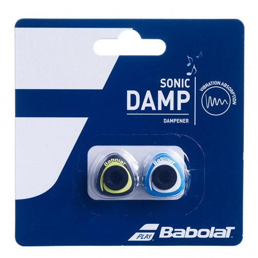 Виброгаситель Babolat SONIC DAMP X2 (Упаковка,2 штуки) 700039/175