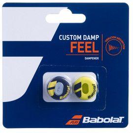 Виброгаситель Babolat CUSTOM DAMP X2 (Упаковка,2 штуки)...