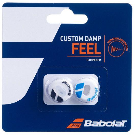 Виброгаситель Babolat CUSTOM DAMP X2 (Упаковка,2 штуки) 700040/153(700040/153)