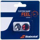 Виброгаситель Babolat CUSTOM DAMP X2 (Упаковка,2 штуки) 700040/189