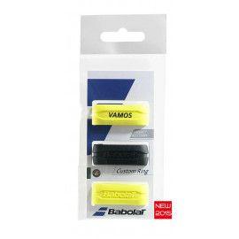 Резинка для ручки Babolat CUSTOM RING X3 (Упаковка,3 штуки) 710025/142...