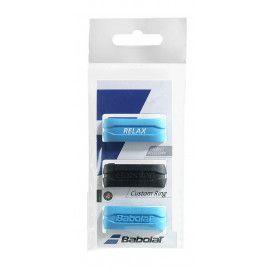 Резинка для ручки Babolat CUSTOM RING X3 (Упаковка,3 штуки) 710025/146...