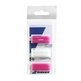 Резинка для ручки Babolat CUSTOM RING X3 (Упаковка,3 штуки) 710025/184...