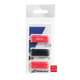 Резинка для ручки Babolat CUSTOM RING X3 (Упаковка,3 штуки) 710025/189...