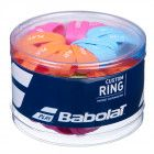 Резинка для ручки Babolat CUSTOM RING BOX X60 (Упаковка,60) 710026/134