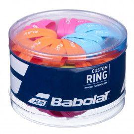 Резинка для ручки Babolat CUSTOM RING BOX X60 (Упаковка,60) 710026/134...