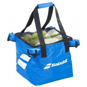 Корзина  Babolat WHEELED BALL BASKET (120 мячей) 730010/136...