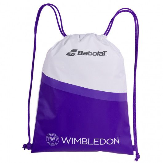 Спортивная сумка Babolat GYM BAG WIMBLEDON 742027/167