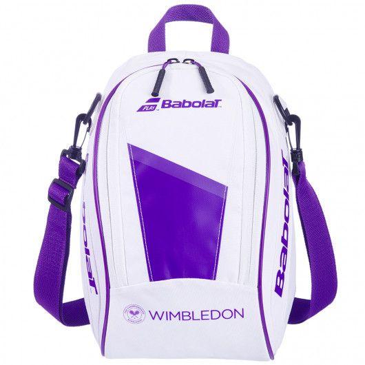Спортивная сумка холодильник Babolat COOLER BAG WIMBLEDON 742028/167