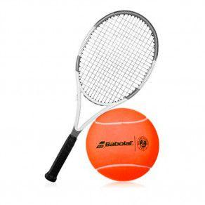 Гигантский мяч Babolat JUMBO BALL WLFT 743003/110...